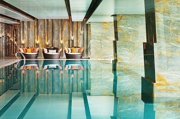 St Regis Hotel in China 11