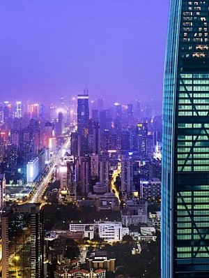 St Regis Hotel in China 13