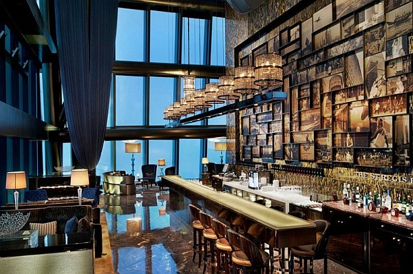 St Regis Hotel in China 3
