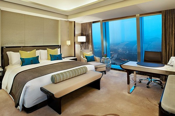 St Regis Hotel in China 4