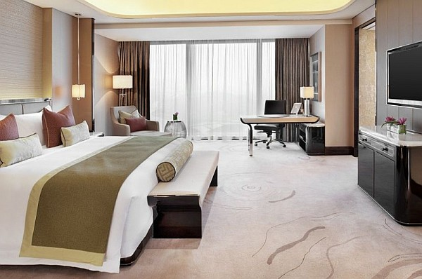 St Regis Hotel in China 5