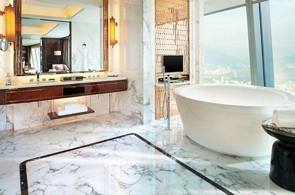 St Regis Hotel in China 8