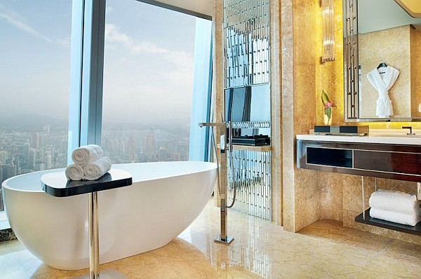 St Regis Hotel in China 9