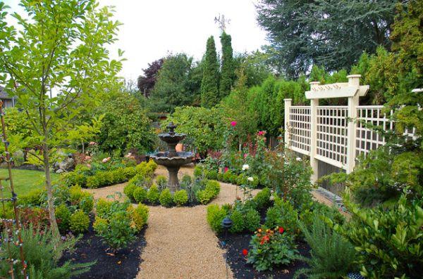 37 garden art design inspirations to decorate your for House garden design in sri lanka