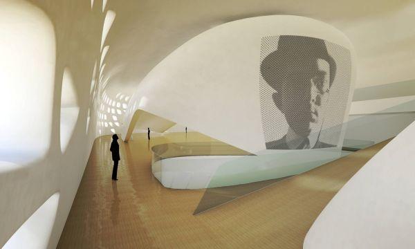 Vilnius Museum & Cultural Centre 3