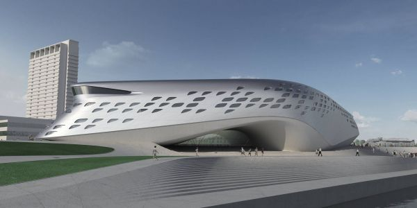 Vilnius Museum & Cultural Centre 4