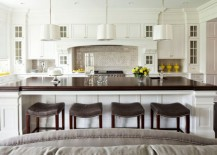 Beautiful Hanging Pendant Lights For Your Kitchen Island - Large kitchen pendants