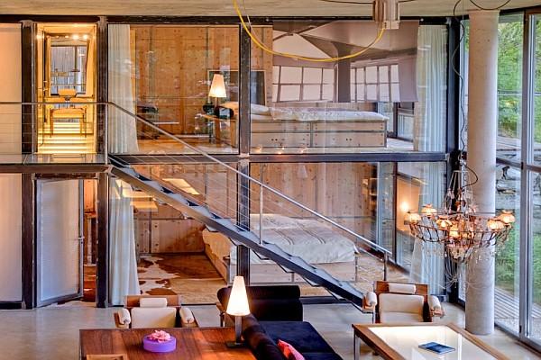 Zermatt loft apartment 2