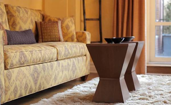 apartment interior design - Michelle Slovak