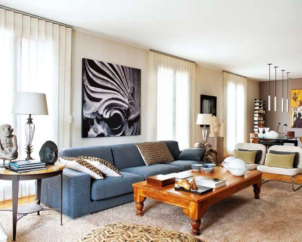 beautiful Spanish apartment