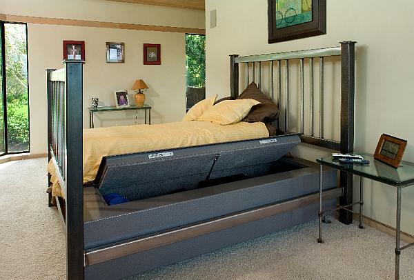 bed safe