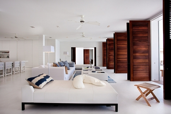 Stunning Caribbean Villa Is The Ultimate Luxury Retreat