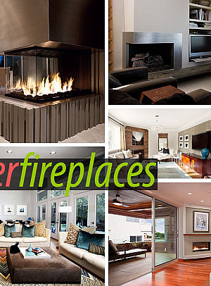 corner fireplaces design ideas