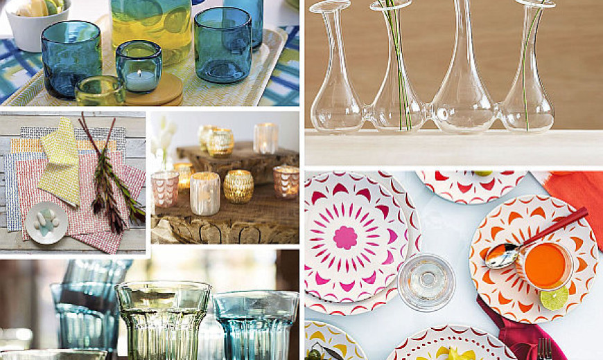 Easter Decor That Can Last Throughout the Spring