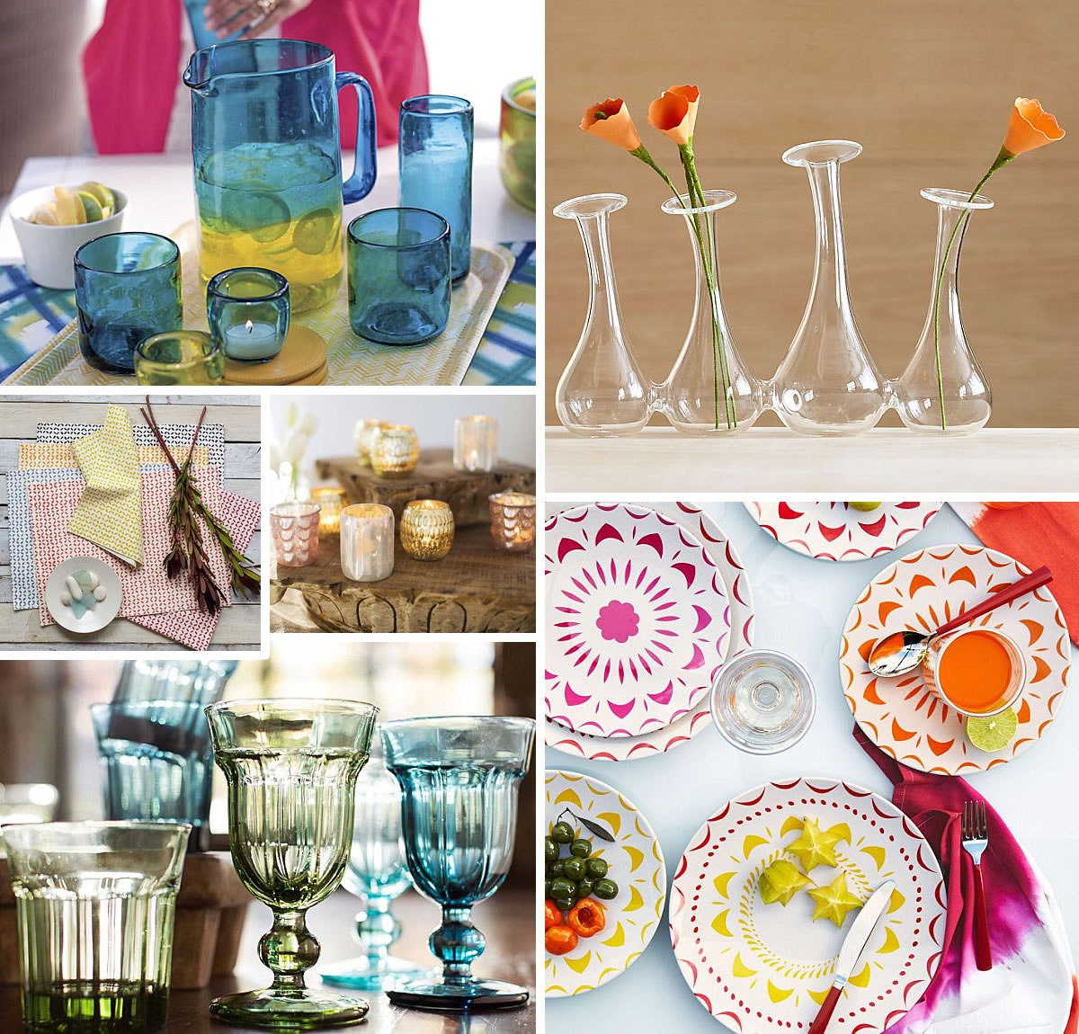 18 Spring Decor Ideas: Easter Decor Ideas & Inspiration For A Beautiful Spring