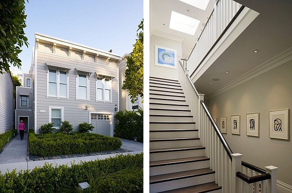 historic home renovation Historic Home Renovation in Cow Hollow Stuns With Its Modern Makeover