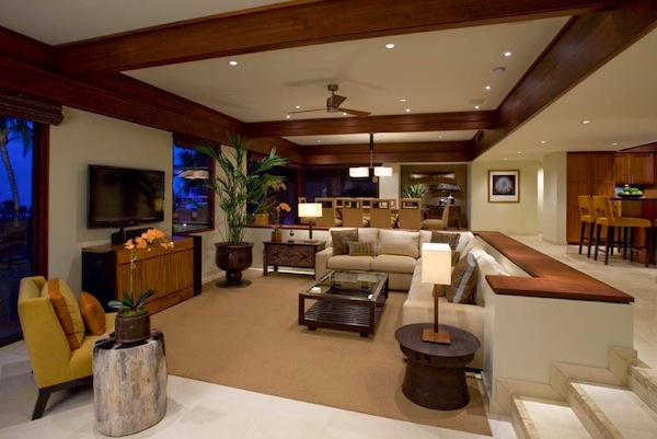 living room desert interiors Inspiring Living Room Ideas to Decorate with Style