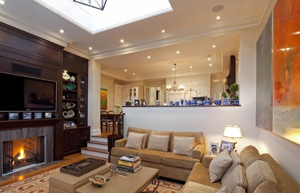 View In Gallery Living Room Open Plan