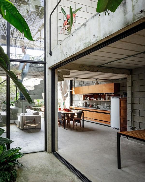 maracana house - sao paulo 2