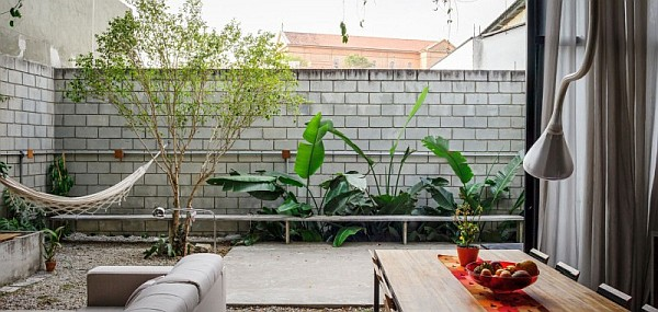 maracana house – sao paulo 4