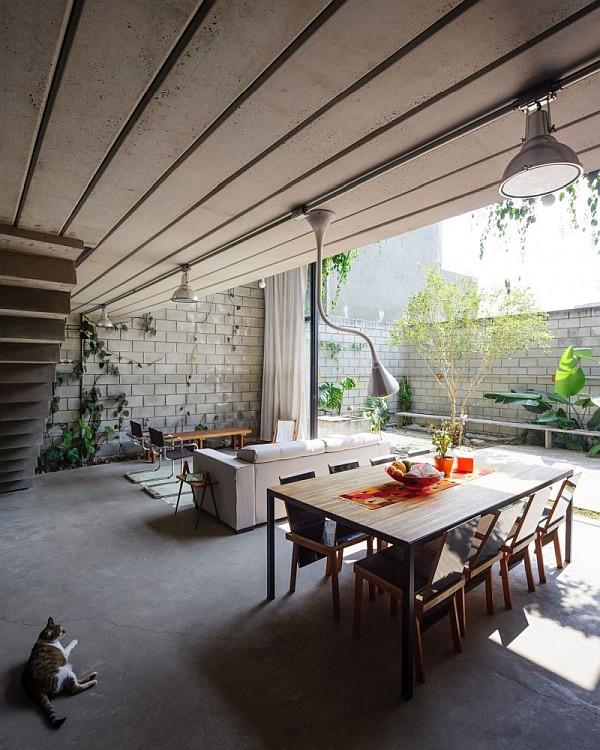 maracana house - sao paulo 5