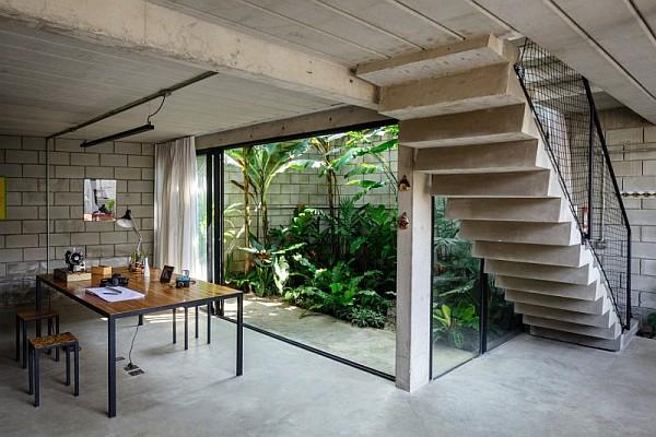 maracana house - sao paulo 6