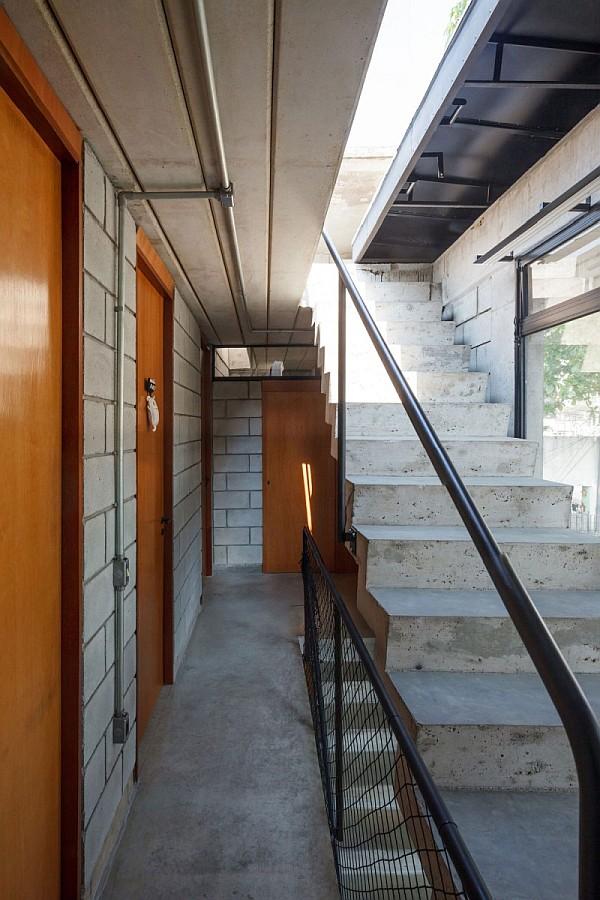 maracana house - sao paulo 7