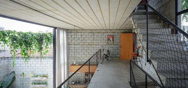 maracana house - sao paulo 8