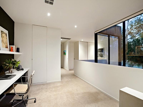 melbourne home 9 - home office