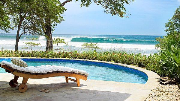 private pool design Nicaragua