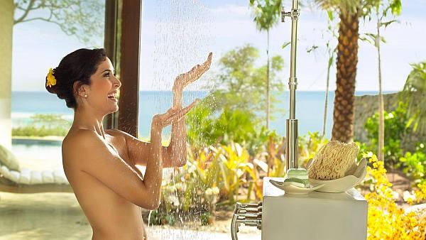 spa amenities
