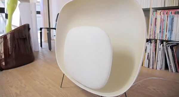 stewie foscarini lamp