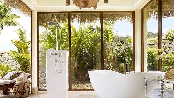 ultra luxury spa design