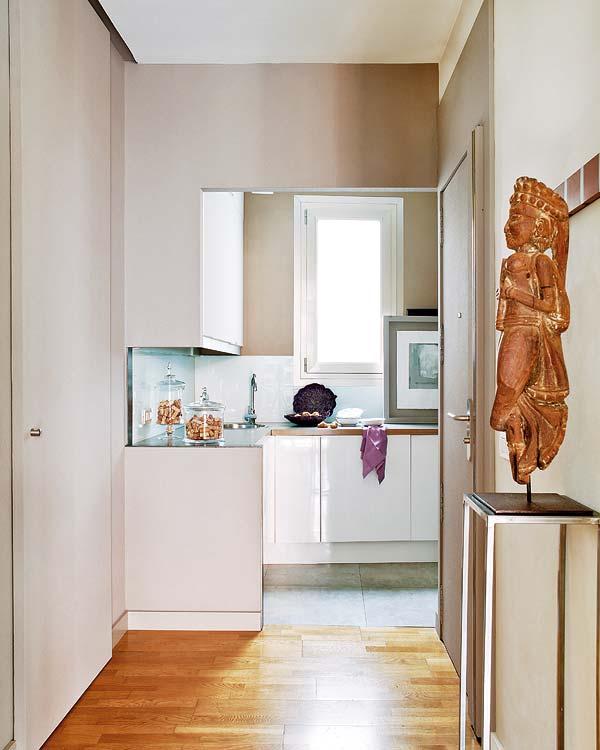 white corner kitchen furniture