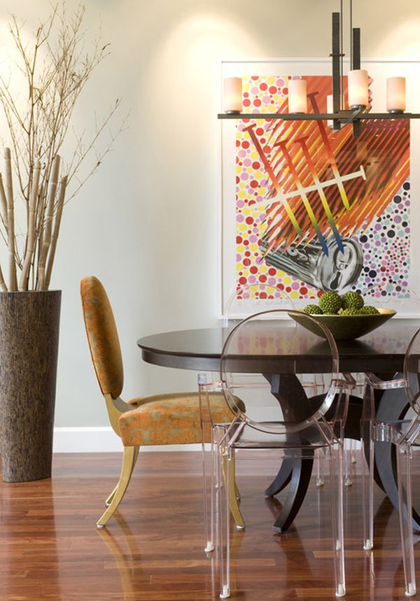 view in gallery adding long branches makes your floor vase visually taller - Vase Design Ideas