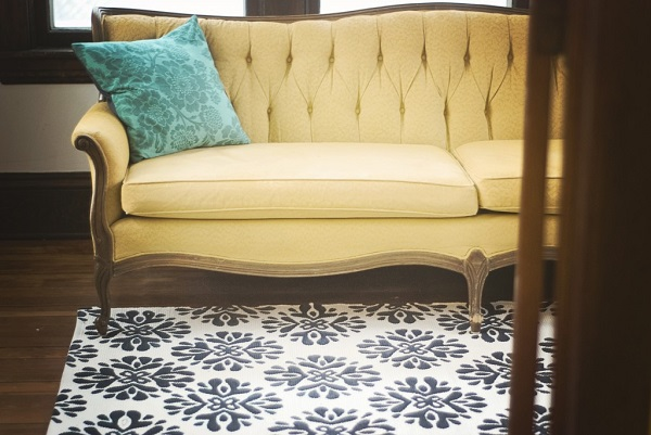 Floored By Design DIY Rug Projects - Diy rugs projects