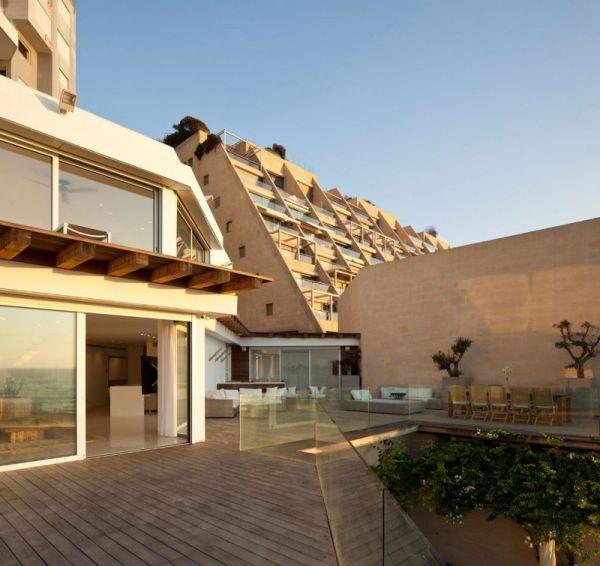 Apartment KAZ in Tel Aviv