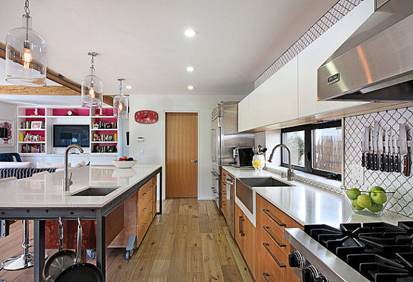 Kitchen Decorating Tips That Make The Most Of Your Space