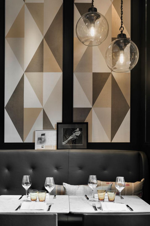 Café Artcurial Restaurant - Paris 3