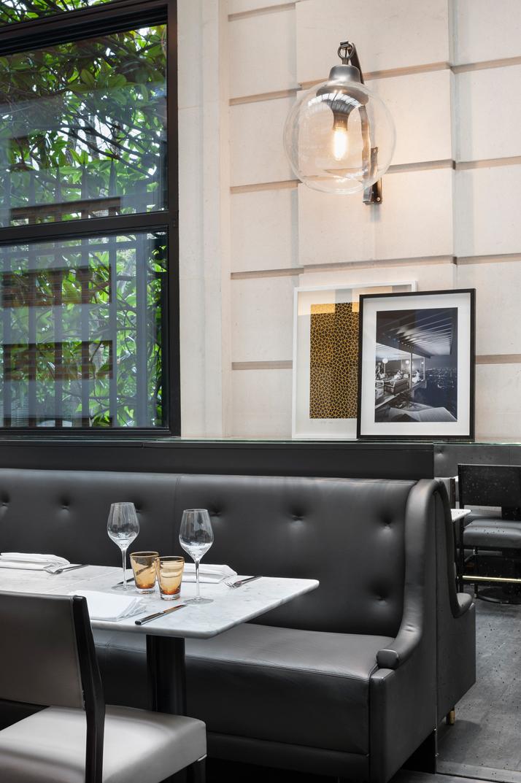 Café Artcurial Restaurant - Paris 6