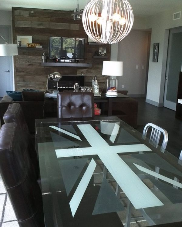 Glass Dining Table Design Ideas