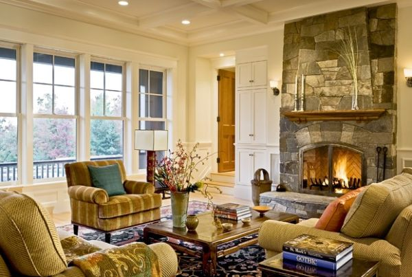 custom fireplace designs. View in gallery Custom designed fireplace glass doors 34 Modern Fireplace Designs With Glass For The Contemporary Home