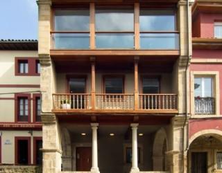 Spanish Renovation Combines Classic Exterior With Contemporary Interior