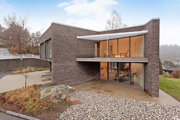 Gorgeous Villa in Sweden