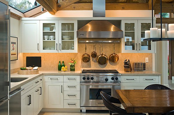 Kitchen essentials Kitchen Decorating Tips That Make the Most of Your Space
