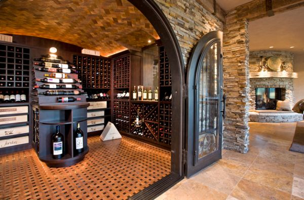 Intoxicating design 29 wine cellar and storage ideas for - Decoracion bodegas caseras ...
