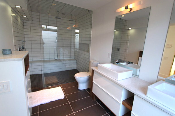 Modern Toilet And Bath 10 eco-friendly renovations to make at home