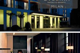 Bulgari Hotel in Milan Showcases Sophistication, Class and Elegance