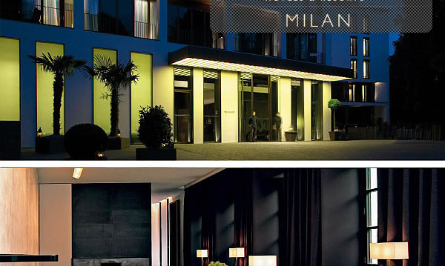 Bulgari Hotel in Milan Showcases Sophistication, Class and Elegance