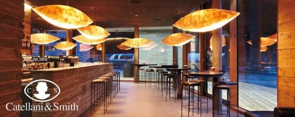 Malagola Light via Catellani & Smith